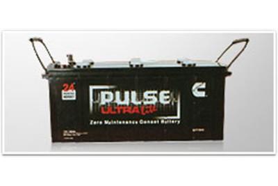 Genset Battery