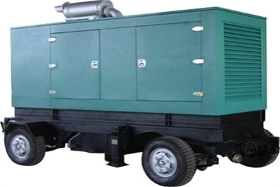 Generators on Rent  in pune