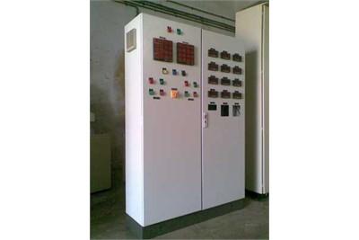 Instrumentation Panel