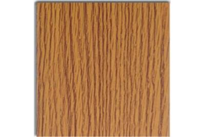 Wood Grain powder paint