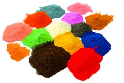 Epoxy Coating Powder