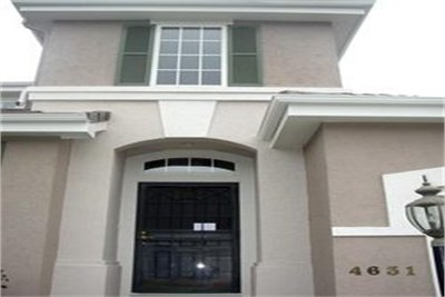 Exterior Wall Painting Services