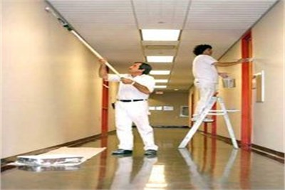 Offices Painting Services