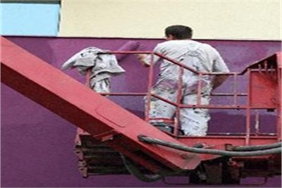 Factory Painting Services