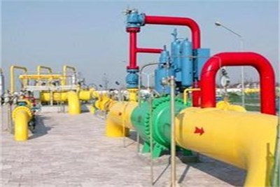 Pipeline Painting Service