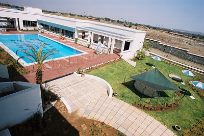 Planning of Turnkey Projects for Swimming Pools
