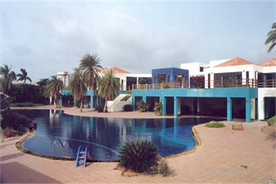 Execution of Turnkey Projects for Swimming Pools
