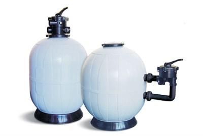 Installation of Filtration Equipment
