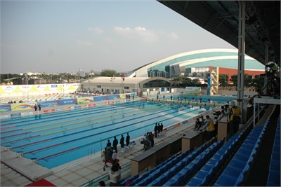 Operation of Swimming Pools