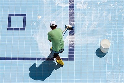 Maintenance Services of Swimming Pools
