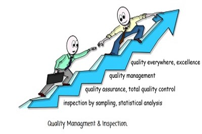 Project Quality Management and Inspection
