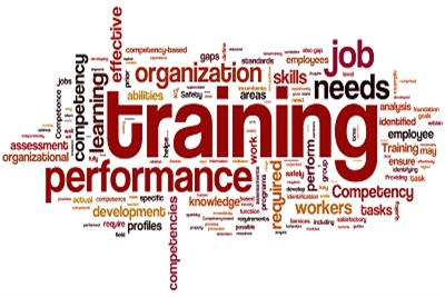 Training and Competency Development