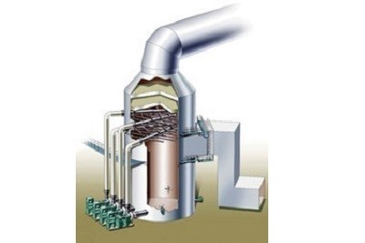 Flue Gas Desulfurization System