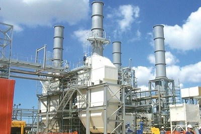 Flue Gas Treatment and Heat Recovery Systems