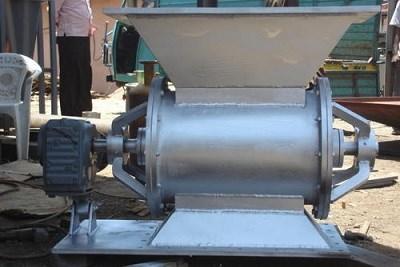 Rotary Air Lock