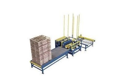 Pallet Handling Systems