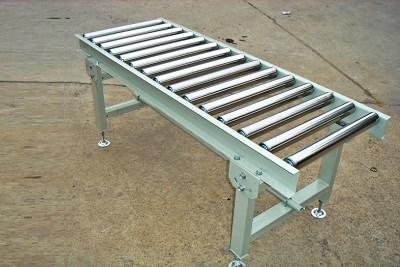 Material Handling Roller Conveyor