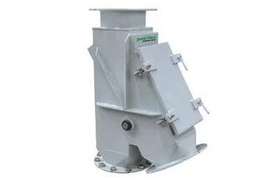 Bulk Material Diverter Systems Valves
