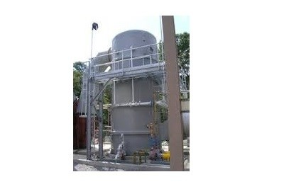 Packed Tower Scrubbers