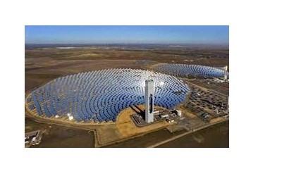 Industrial/Solar/Wind /Energy Parks