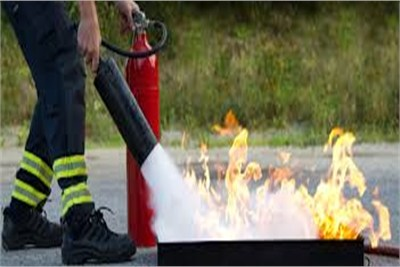 Fire Training Services