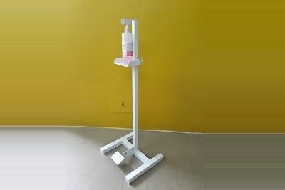 Sanitizer Dispenser Machine