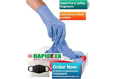 Reusable and Disposable Hand Gloves