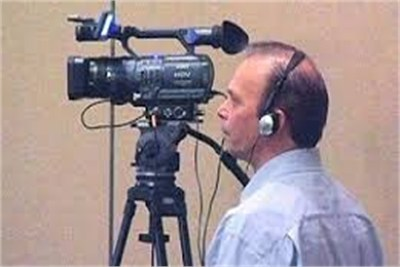 Industrial Video Grapher
