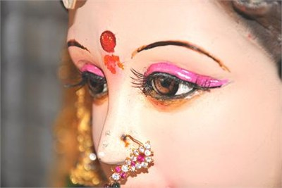 Statue Eye Maker