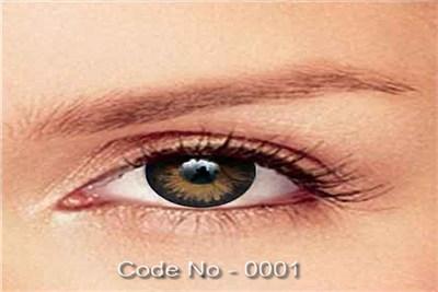 Eye Lenses 3