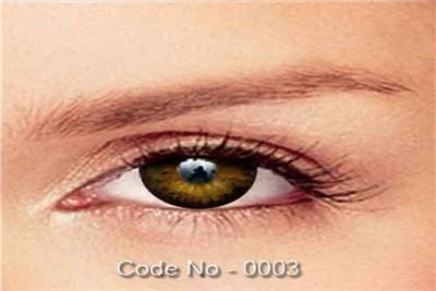 Eye Lenses 5