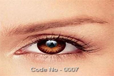 Eye Lenses 9