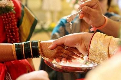 Wedding photo shooting services