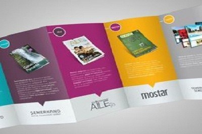 Brochure Design Services
