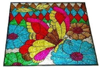 Glass Painting Services
