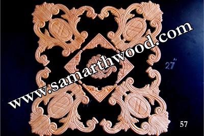 Wooden Design
