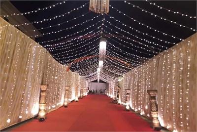 Lighting Decoration
