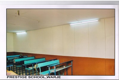 WALL PANEL PARTITION