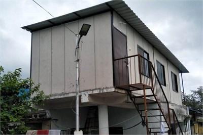 Room On Terrace