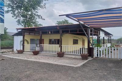 PREFAB GUEST HOUSE