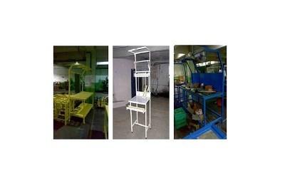 Industrial Workstation