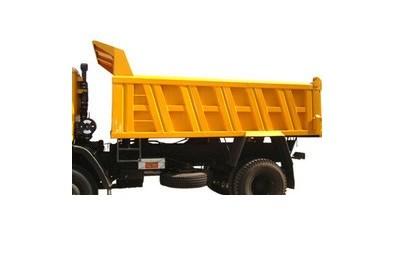 Commercial Truck Body Builders