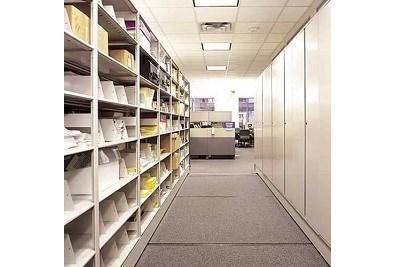 File Storage Racks