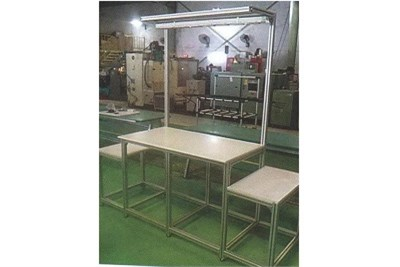 Assembly Tables