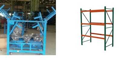 Pallet Racks and Pallet Racking System