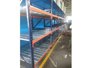 Pallet Racks and Racking Sysytem