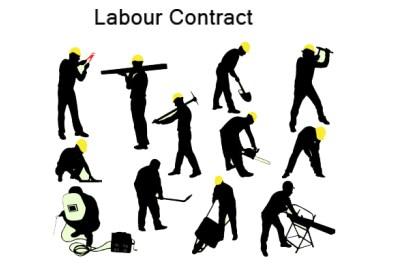 Labour Contract Services