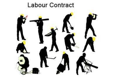 Labour Contract Services