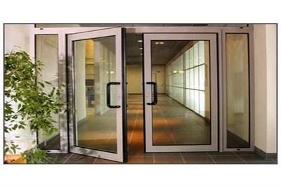 Aluminium Door