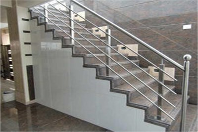 SS Railing Fabrication Service